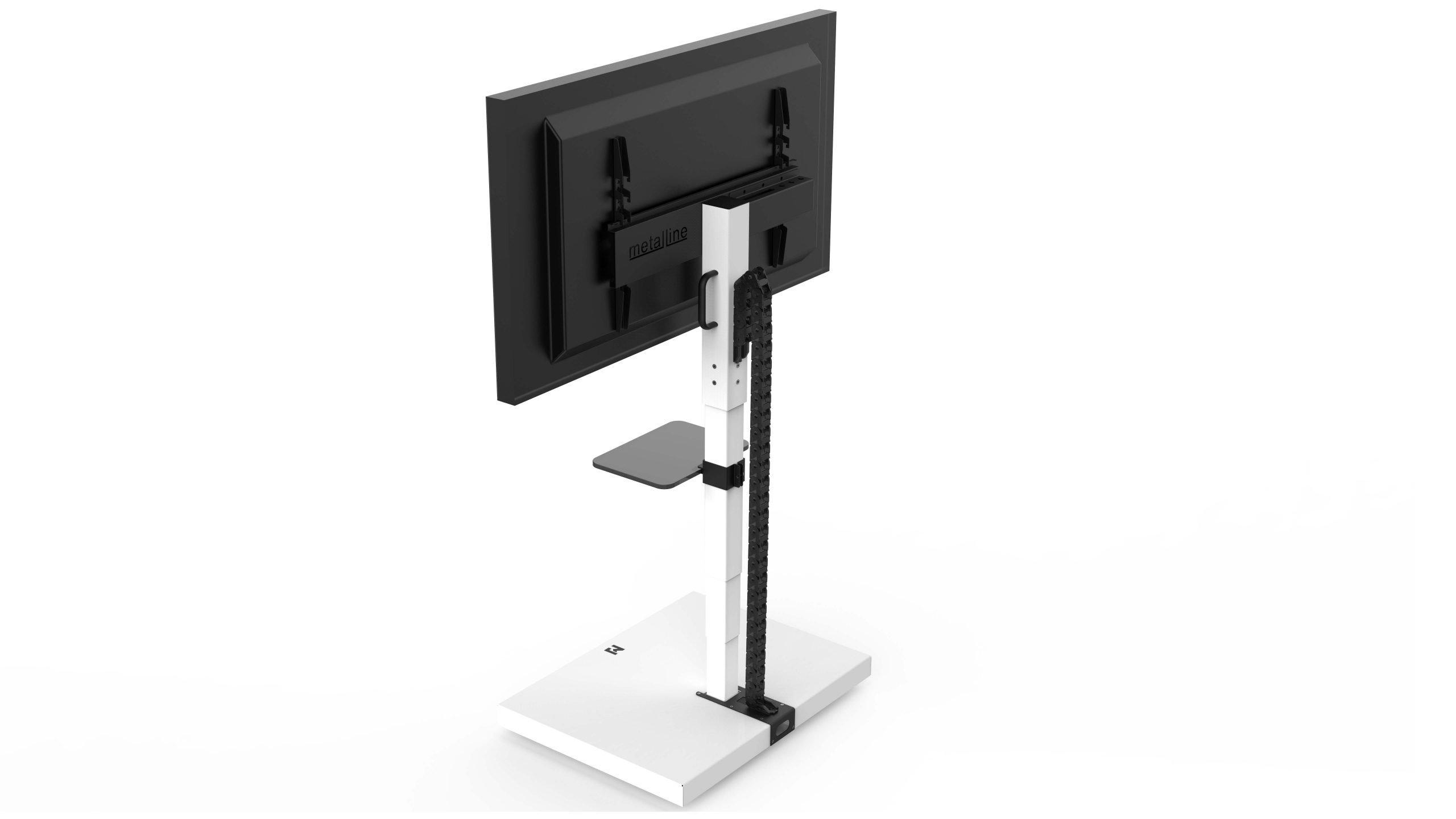 hareketli tv standı