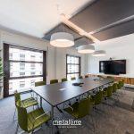 Toplantı Masası Priz Kutusu